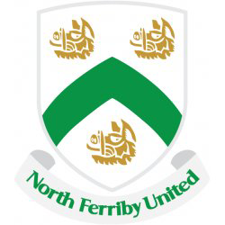 North Ferriby Utd Logo
