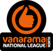 Vanarama National League North Logo