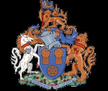 Altrincham Logo