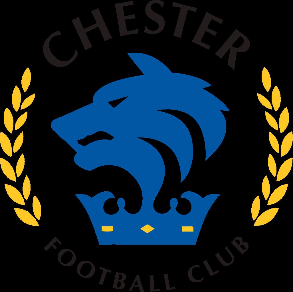 Chester FC Logo