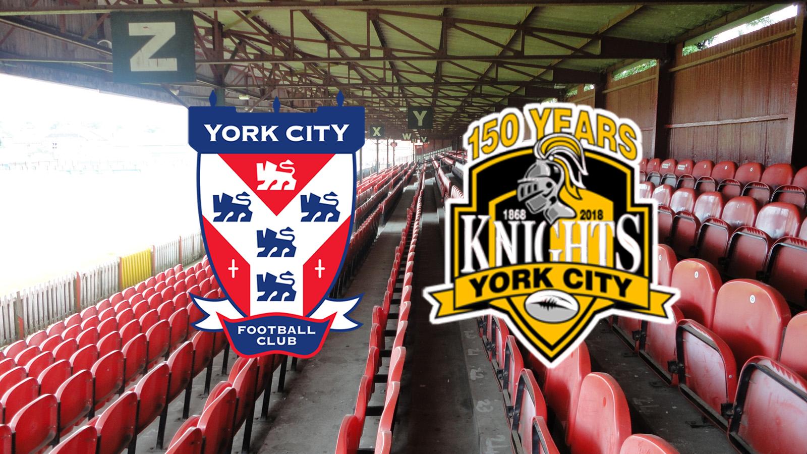 City Knights Ticket Promo
