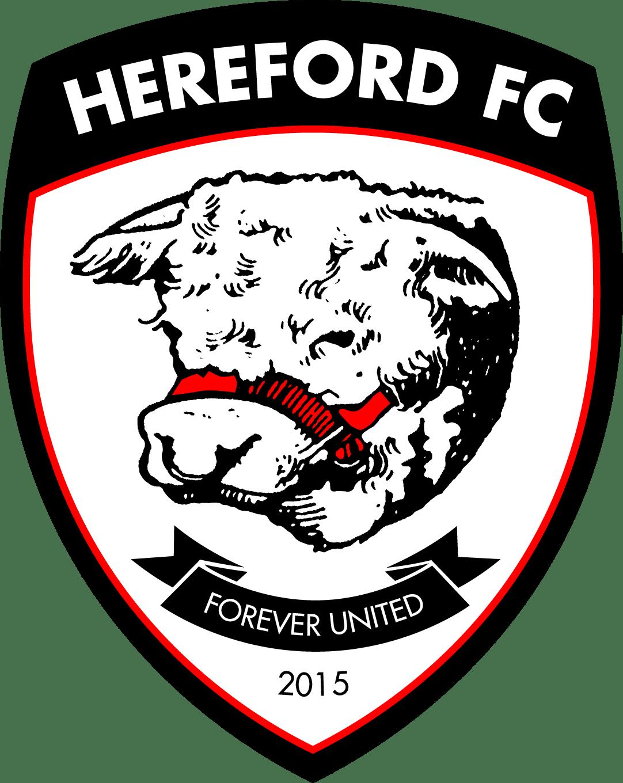 Hereford FC Logo