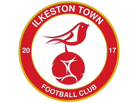 Ilkeston Town Logo