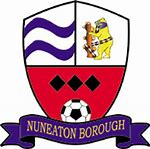 Nuneaton Borough Logo