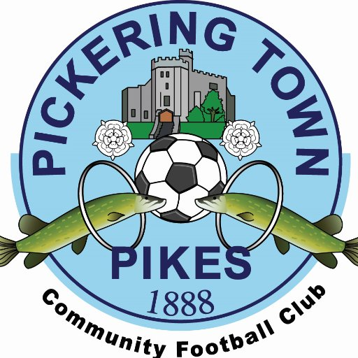 Pickering Town Logo