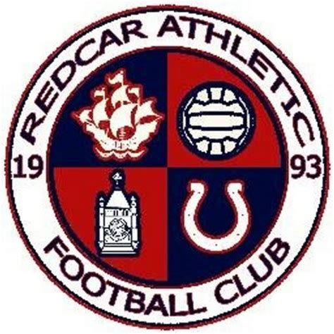 Redcar Athletic Logo