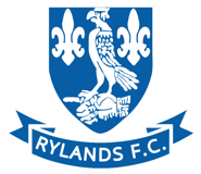 Warrington Rylands Logo