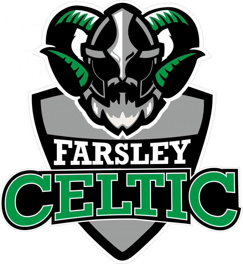 Farsley Celtic Logo