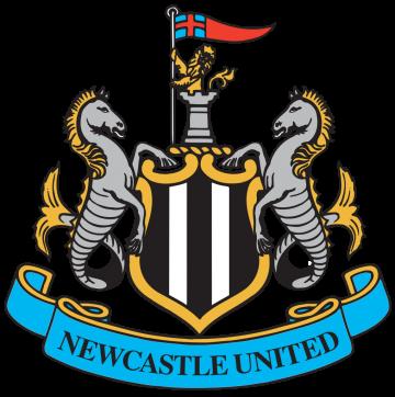 Newcastle United U23s Logo