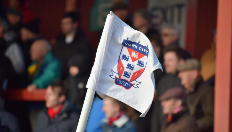 York City FC makes a statement about the completion of the season