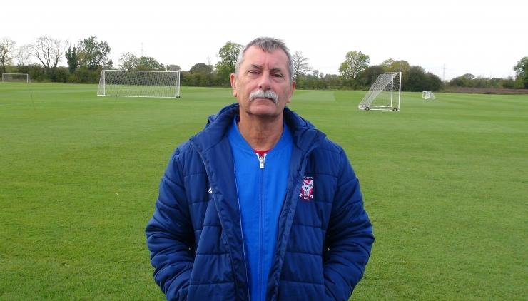Video Chief Scout Harry Dunn York City Football Club