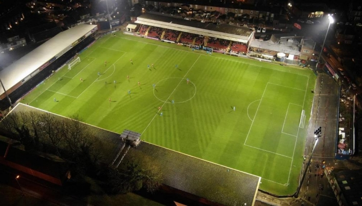 Update on Leaving Bootham Crescent | York City Football Club