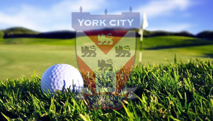 York City Golf Day