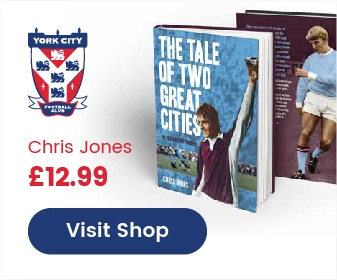 Chris Jones' Books